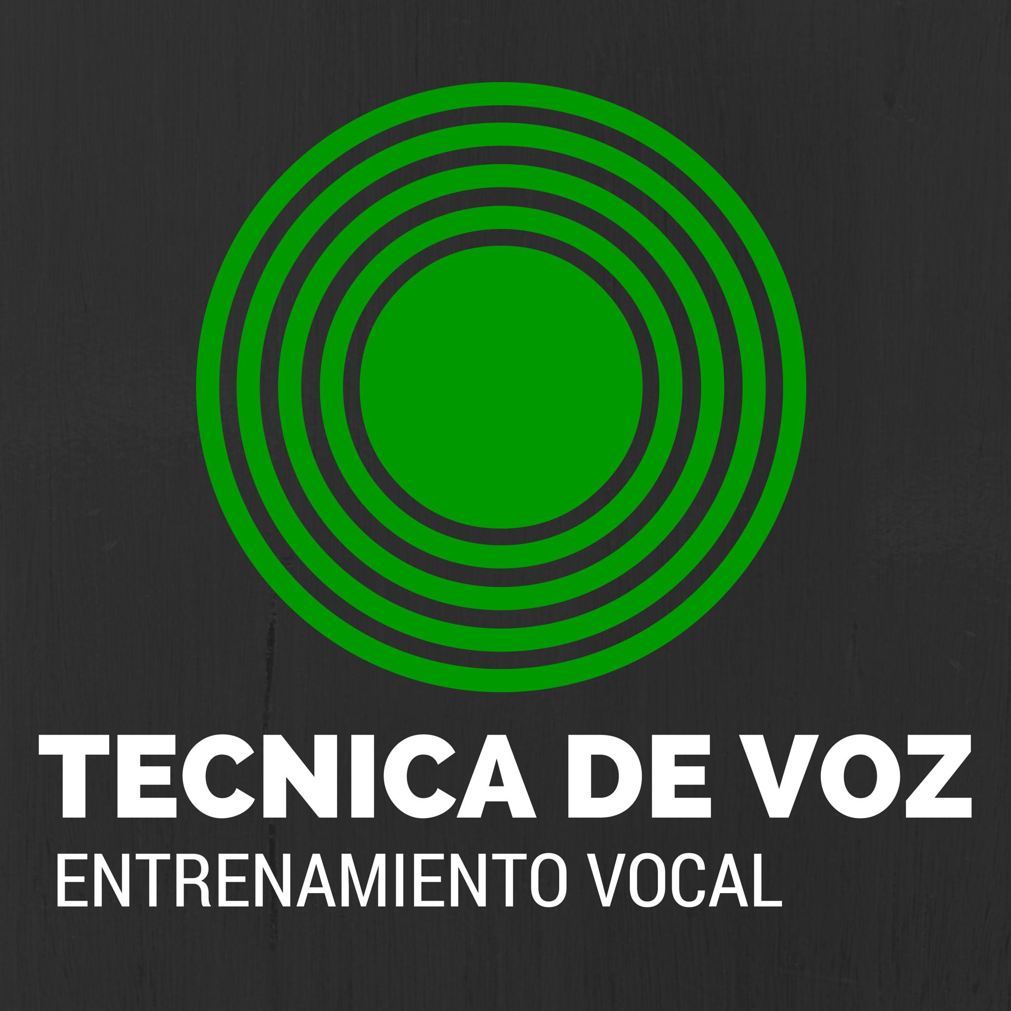Tecnica De Voz